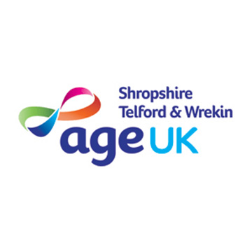 Age UK - Shropshire Telford & Wrekin