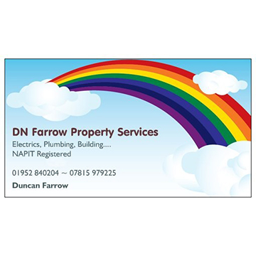 DN Farrow Property Services