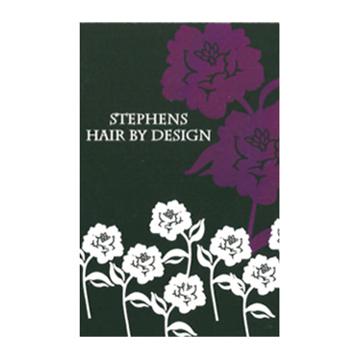 Stephen's Hair by Design