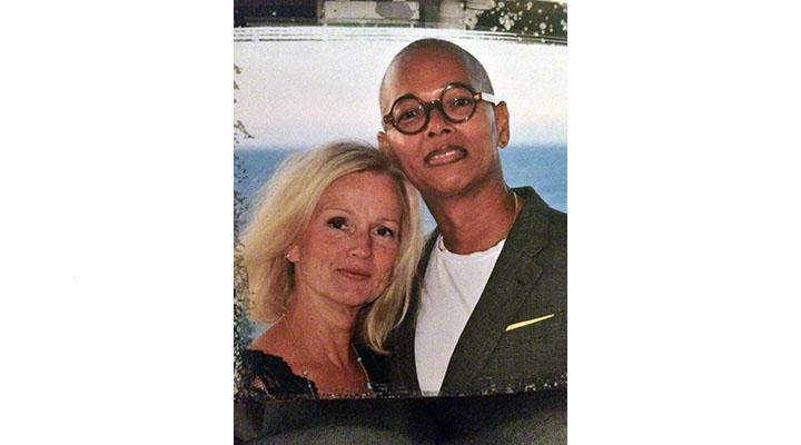 Greg & Maria D'Aguiar (Sweden)