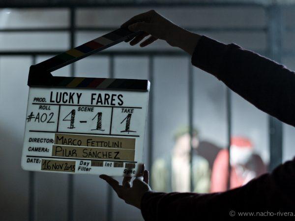 Lucky Fares