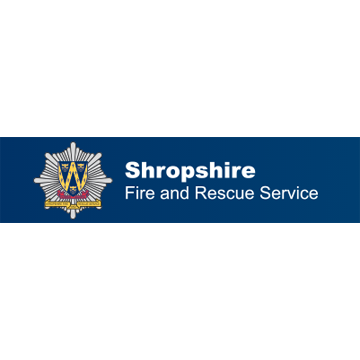Shropshire Fire and Rescue