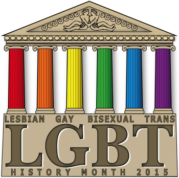 LGBT History Month 2015
