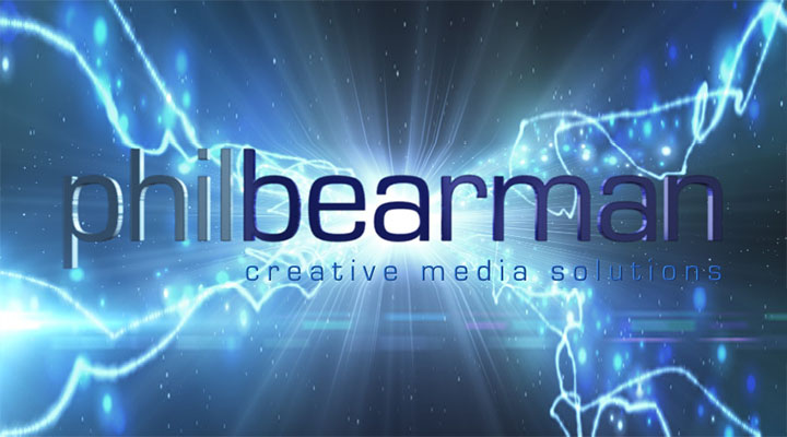 Phil Bearman Creative Media Solutions