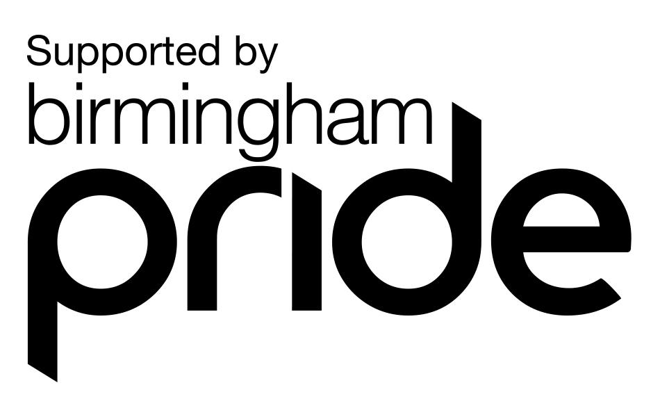 Birmingham Pride LGBT Community Grant