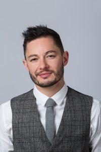 Jake Graf (Director)