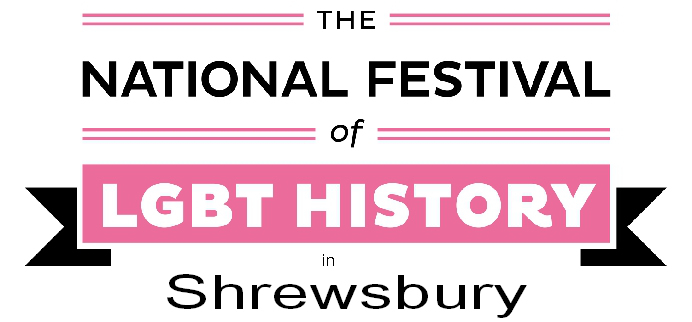 BACK IN TIME THE SHREWSBURY HUB OF THE NATIONAL FESTIVAL OF LGBT HISTORY #SALOP16