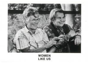 Women Like Us & Women Like That