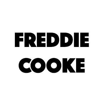 Freddie Cooke
