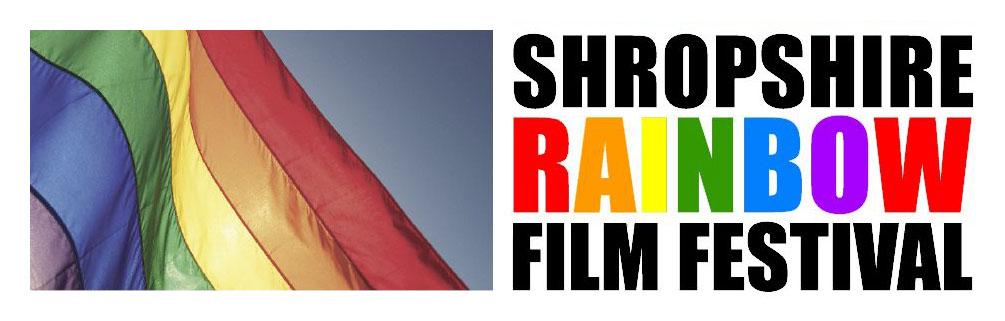 Rainbow Film Festival Logo
