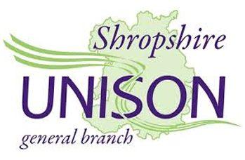 Shropshire Unison