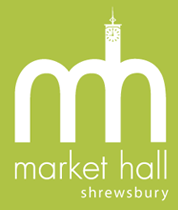 Market Hall Shrewsbury